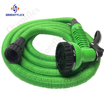 self coiling retractable waterworks garden hose