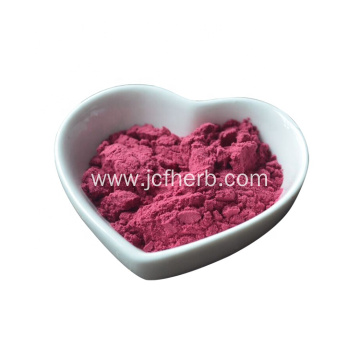 elderberry juice powder water soluble