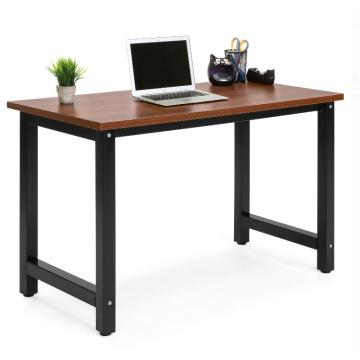 Simple cheap design computer table for office
