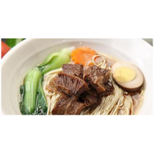 Qrganic 2 Minutes Easily Cooking Halal Instant Noodles