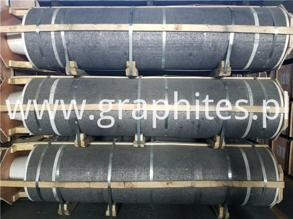 HP 600 Graphite Electrode