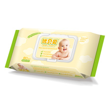 Baby Natural Skin Care Moisten Wet Wipes