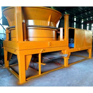 Energy-saving disc type wood chipper machine
