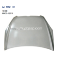 Steel Body Autoparts HYUNDAI 2006 ACCENT HOOD