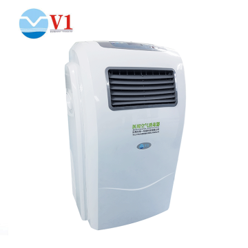 portable air purifier machine