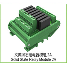 Customed Channel Relay Bland Interface Modules