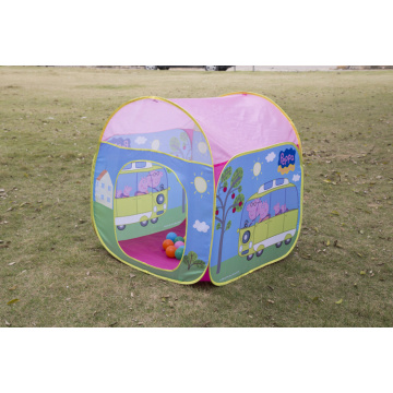 Tent Toy Kids Baby Castle Cute Soft