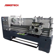 Large swing diameter conventional torno lathe machine