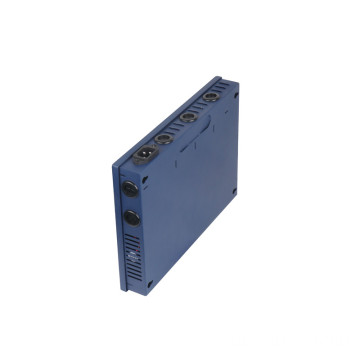 9 Channel Power Supply Box 12V10A