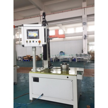 Pulsating and Testing machine