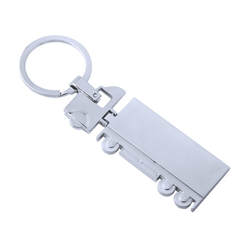 Unique Key Chain Truck Shape Fashion keychain