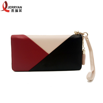 Wholesale Personalised Clutch Slim Card Holder Wallet