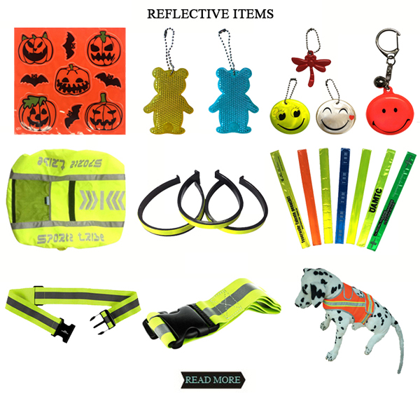 reflective gifts related products