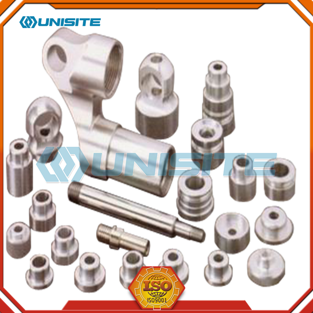 Precision Machining Parts Design
