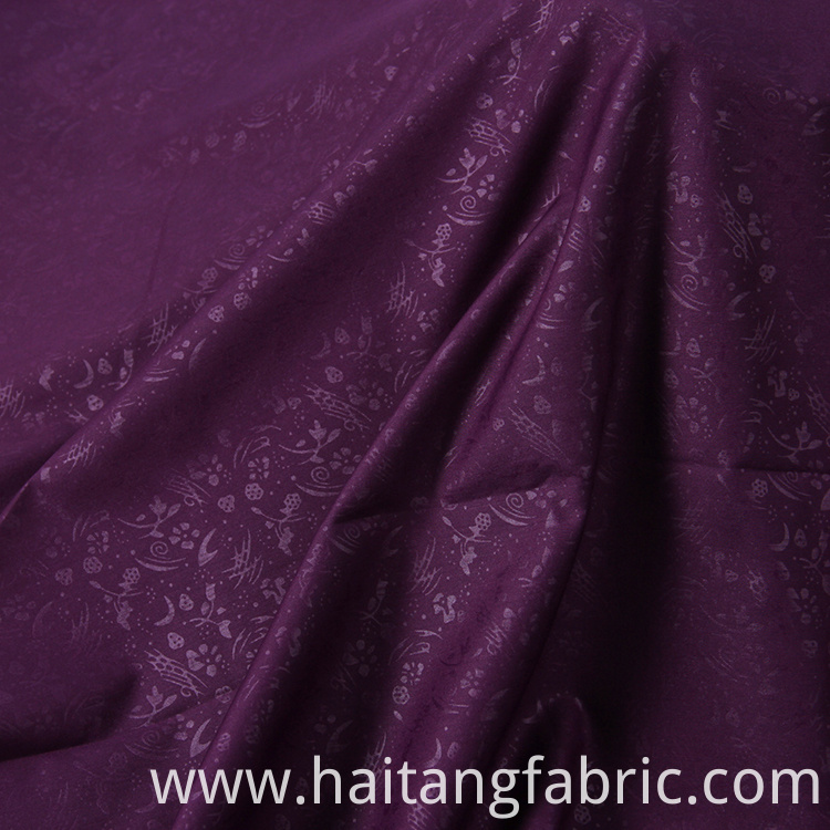 Embossing Stock Fabric