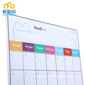 Magnetic Weekly Meal Planner Dry Erase Board
