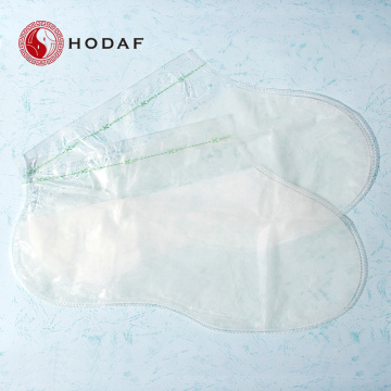 Hot Sale exfoliating and whitening skin foot mask