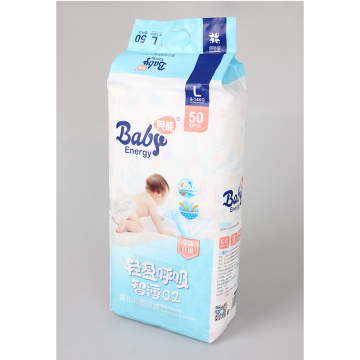 OEM Disposable Good Baby Diapers with High Absorption