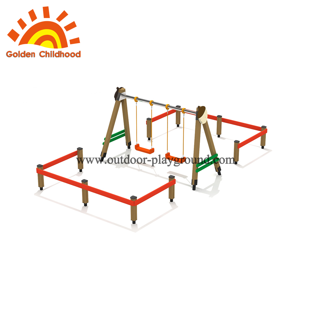swing playground for kids