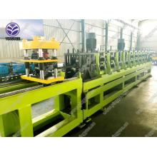 Steel Angle roll forming machine