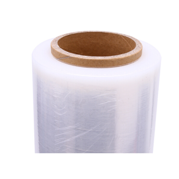 Packaging Film Usage pe stretch film