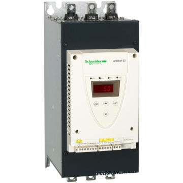 Schneider Electric ATS22C17Q Inverter