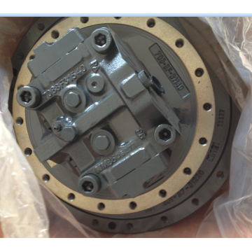 PC200-7 PC200-8 KMS Excavator Travel Motor 708-8F-00171