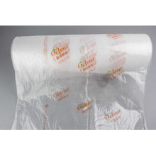High Quality Clear Non-woven Poly Bag