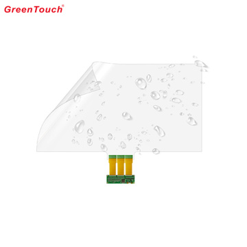 65 Inch Super Thin Touch Foil Capacitive