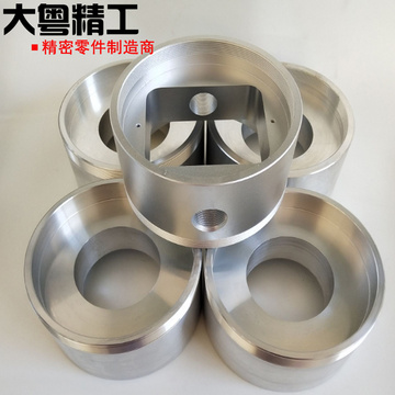Chinese machining factory provides CNC turning service