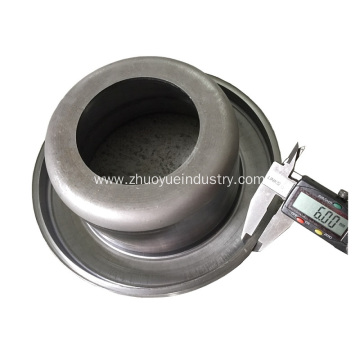 Conveyor Roller Self Aligning Bearing with Housing