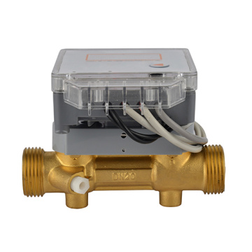 Ultrasonic M-bus Water Meters
