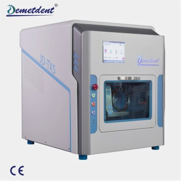 Dental Milling Zirconia Machine