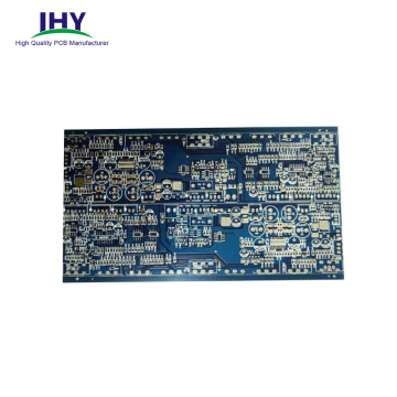Custom Double-Sided PCB Electronic 94v0  PCB Manufacturing