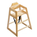 New Baby Highchair Infant Toddler Steady Feeding Seat Kids Safety Eating Chairs