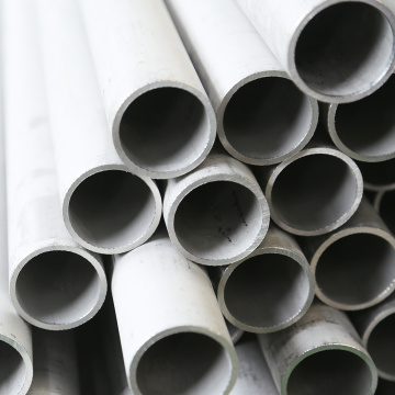 316L  Tube And Pipe  Seamless Tube