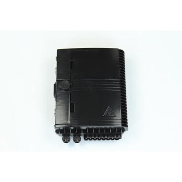 Fiber Optical ABS PC Distribution Box 16D