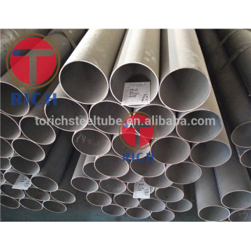 SA312 316 Welded Stainless Steel Pipe