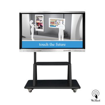 65 inches Business Smart LCD Monitor