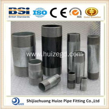 Welded Steel Pipe Nipples