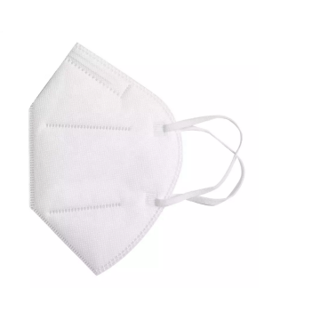 Folding Dust Non-Woven Earloop KN95 Mask