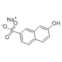 Sodium 2-naphthol-7-sulfonate CAS 135-55-7