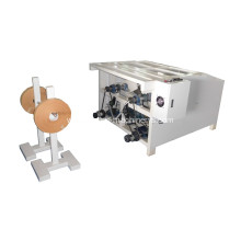 Kraft Paper Rope Machinery