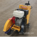 New design asphalt concrete groove cutter road cutting machine saw FQG-400