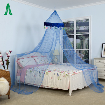 Mosquito Net Top Fabric Bed Mosquito Net