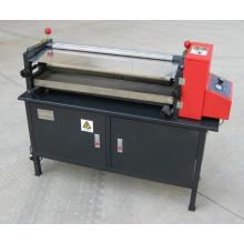 Hot melt paper gluing machine/sheet glue machine