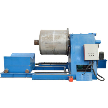 Full automatic 5T Hydraulic Decoiler Machine