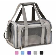 pet travel carrier bag