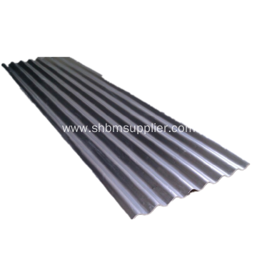 High Strength MGO Anti-corrosion Insulated Roofing Sheet