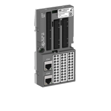 ABB Real-time Ethernet Expansion Module Backplane TU508-ETH